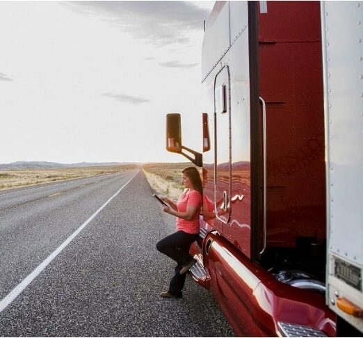 Reintroducing the Promoting Women in Trucking Act