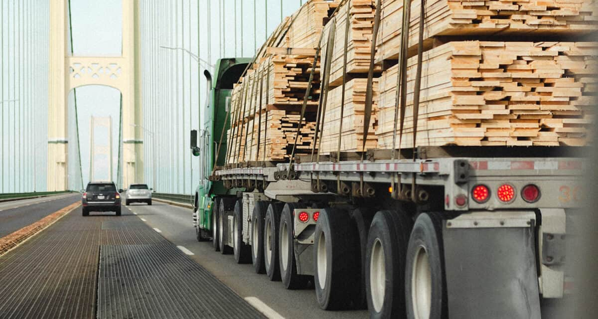How to Get Dedicated Freight Through a Broker